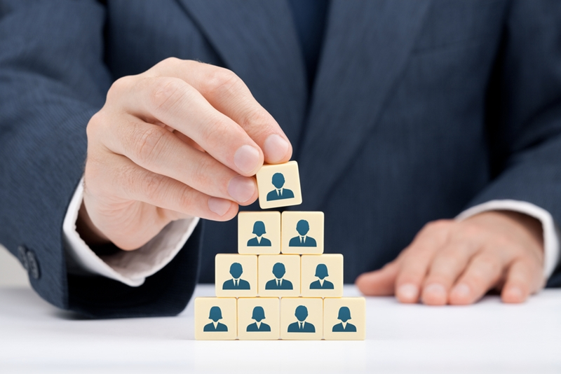 Recruitment software is helping to drive better decision-making.