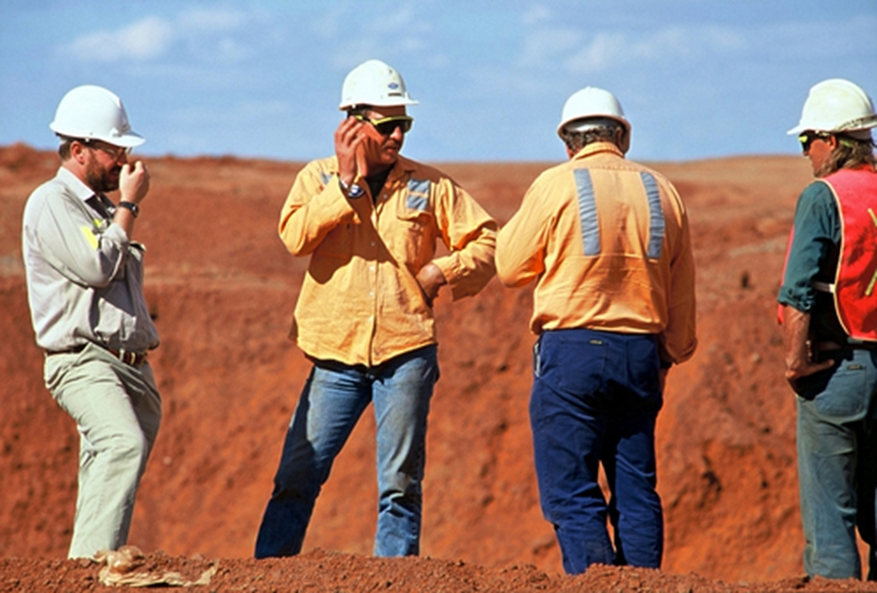Western Australia experienced the largest rise in mining jobs growth in the year to April 2017.