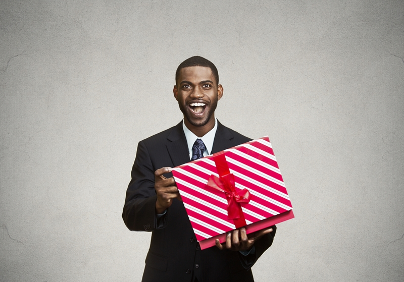 Give your clients a reason to smile this Valentine's Day.